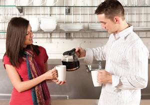 Coffee Drinkers
