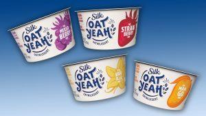 Oat Yeah Yogurt Alternative (PRNewsfoto/Silk)