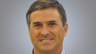 Walmart Canada president and CEO Haio Barbeito.